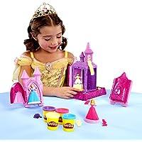 [プレイ?ドー]Play-Doh Prettiest Princess Castle/プリティエスト プリンセス キャッスル ディズニー シンデレラ