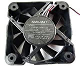 IPETSA NMB-MAT 2006ML-04W-S29 TAC 5015 50x50x15mm 12V 0.08A 3-pin FAN 適用する シャープ AQUOS ブルーレイ BD-T2700 BD-T3700 BD-..