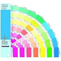PANTONE パントン パステル & ネオン・ガイド(コート紙、上質紙) GG1504 [並行輸入品]