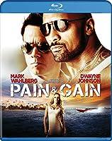 Pain & Gain [Blu-ray] [Import]