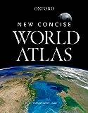 New Concise World Atlas 画像