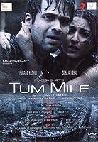 Tum Mile (Hindi Film / Bollywood Movie DVD)