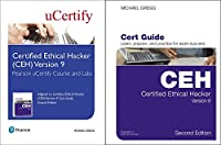 Certified Ethical Hacker (CEH) Version 9 Pearson uCertify Course and Labs and Textbook Bundle (2nd Edition) (Certification Guide)