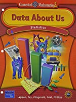 Data About Us (Connected Mathematics 2)