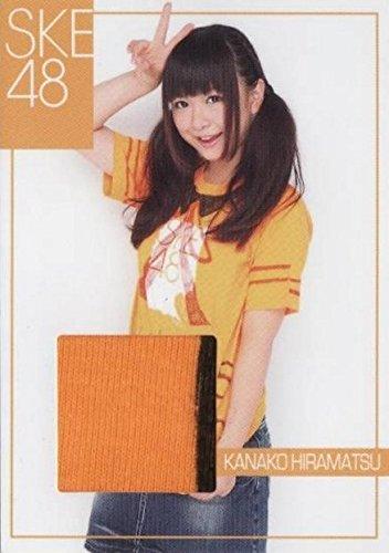 SKE48 平松可奈子 ジャージカード パッチ Tシャツ コスチューム カード