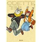 オデットODETTE(4) (ポラリスCOMICS)