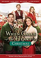 When Calls the Heart Christmas [並行輸入品]