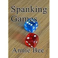 Spanking Games (English Edition)