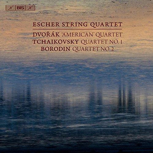 Dvorak: American Quartet