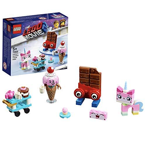 レゴ(LEGO) レゴムービー ユニキャットの一番スウィートな友だち 70822