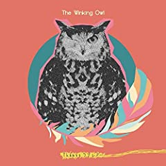 NEW♪The Winking Owl
