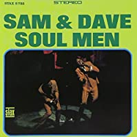 Soul Men by Sam & Dave (2013-04-30)