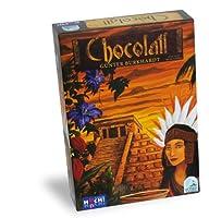 チョコラトル (Chocolatl)