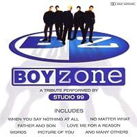 Boyzone Tribute