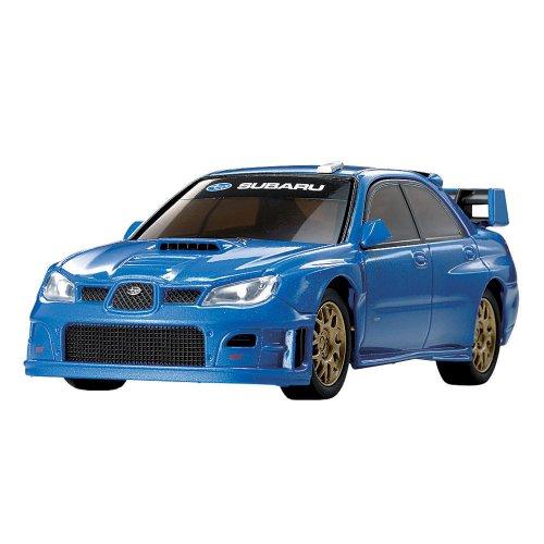 dNaNo FX-101RM CCS インプレッサ WRC メタリックブルー
