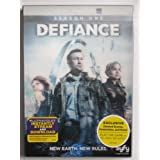 Defiance: Complete Season One