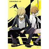 デュラララ!!10【完全生産限定版】 [DVD]