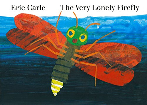 The Very Lonely Firefly board bookの詳細を見る