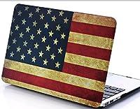 """HQF ® [パーソナリティシェルケース]ゴム製シェルケースカバーfor MacBook Air / Pro Pro Retina 13"""" LAM-PSa34"""