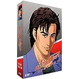 エンジェル・ハート コンプリート2 DVD-BOX (25-50話, 520分) AngelHeart 北条司 アニメ