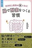 腸で酵素をつくる習慣 自分史上最高の腸になる! (高畑宗明)