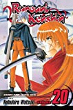 Rurouni Kenshin, Vol. 20: Shades of Reality (English Edition)