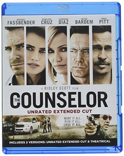Counselor [Blu-ray] [Import]