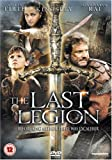The Last Legion[リージョン2][PAL-UK][Import]