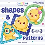 Shapes and Patterns (Canticos Bilingual Firsts)