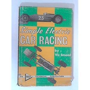 Simple Electric Car Racing