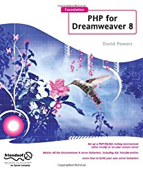 Foundation Php for Dreamweaver 8