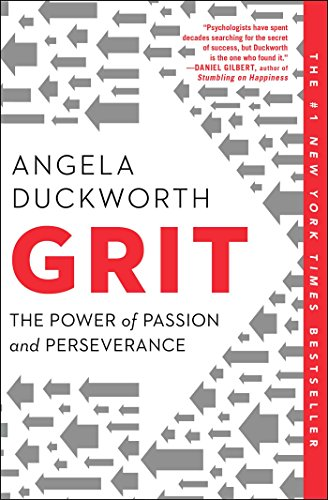 Download Grit: The Power of Passion and Perseverance 1501111116