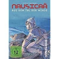 風の谷のナウシカ(ドイツ語版)DVD [Import] Nausicaa aus dem Tal der Winde