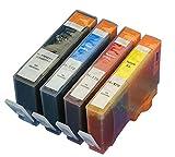 【hp(ヒューレットパッカード) 【hP178XL 4色セット】 純正互換インクカートリッジ ICチップ付・残量表示機能 保証1年 インクBOXオリジナル