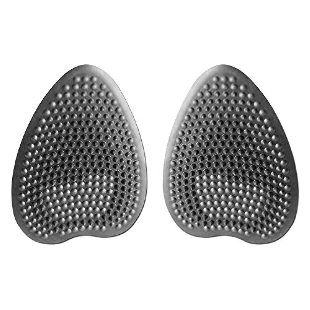 衛星チャネルモデレータヘブンリーカーペット レディース(靴底用クッションパッド) ブラック