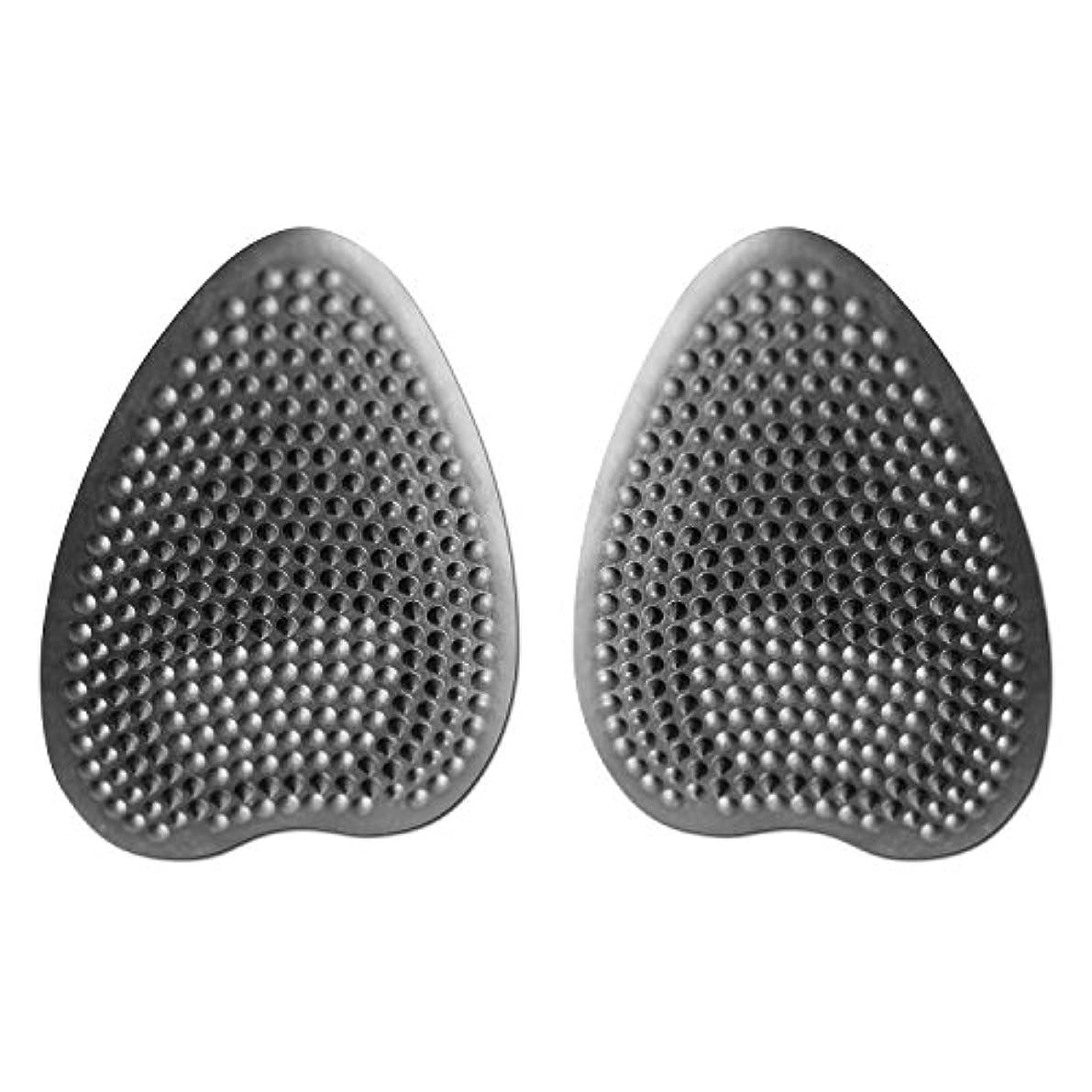提供する宇宙クラスヘブンリーカーペット レディース(靴底用クッションパッド) ブラック