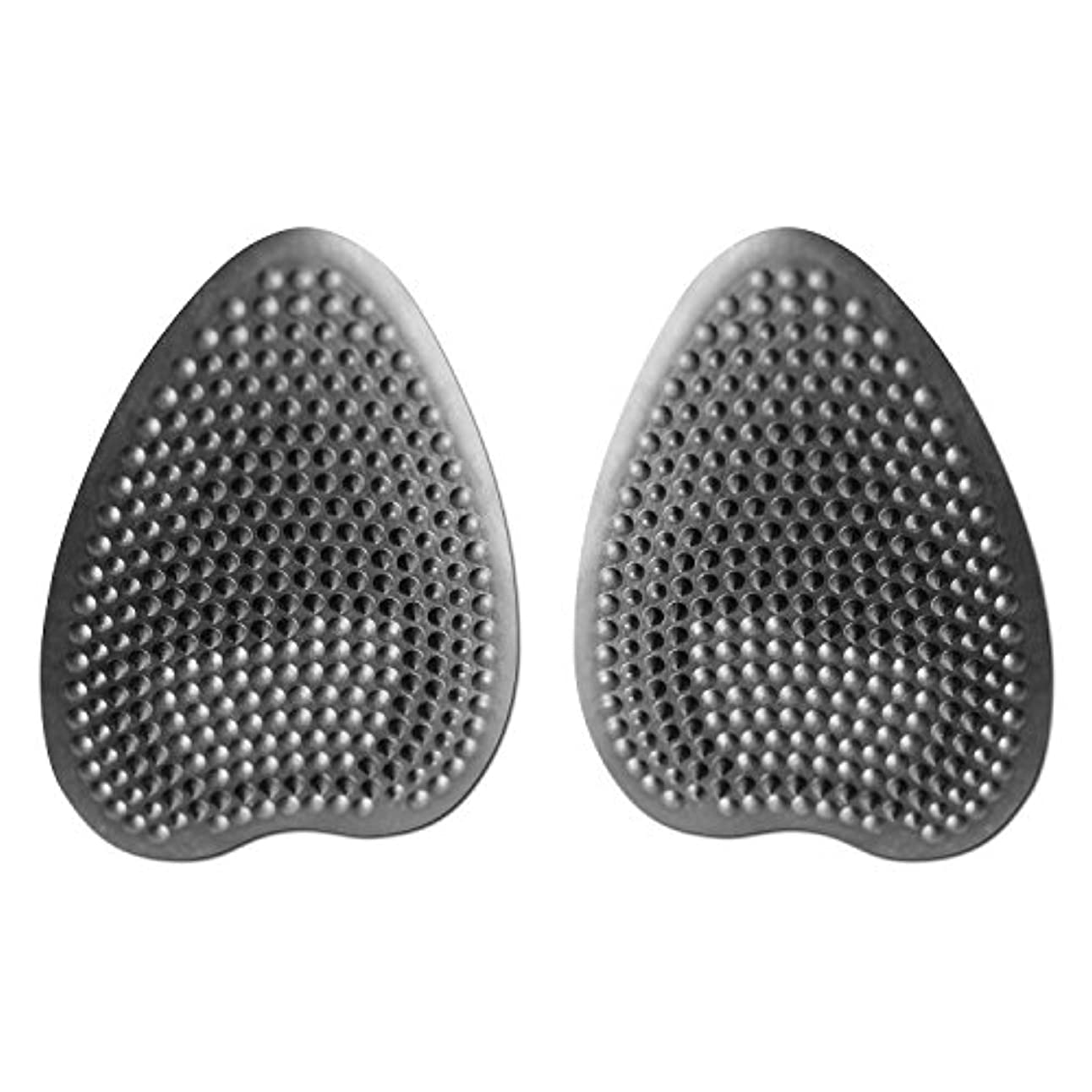 速報酸化する最初にヘブンリーカーペット レディース(靴底用クッションパッド) ブラック