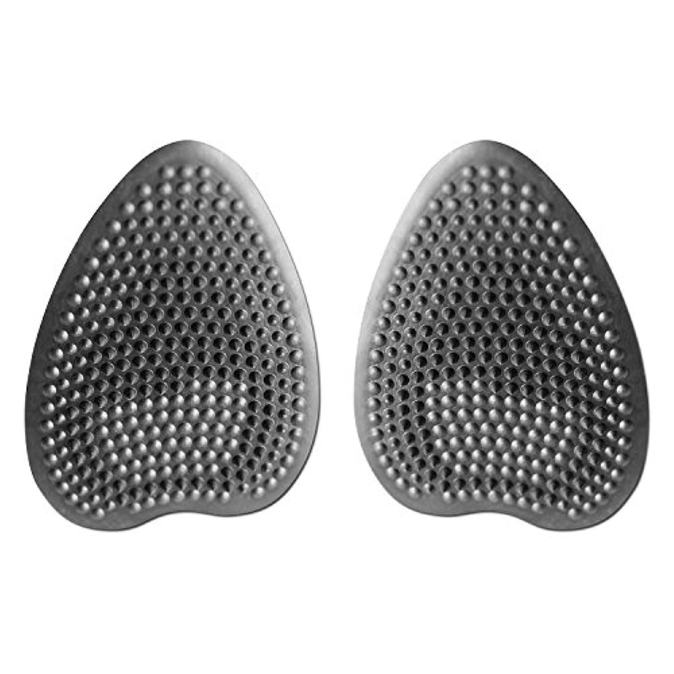 ワットケージヘルパーヘブンリーカーペット レディース(靴底用クッションパッド) ブラック