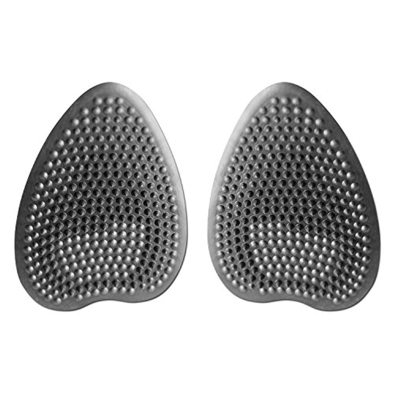絶壁レギュラー脅威ヘブンリーカーペット レディース(靴底用クッションパッド) ブラック