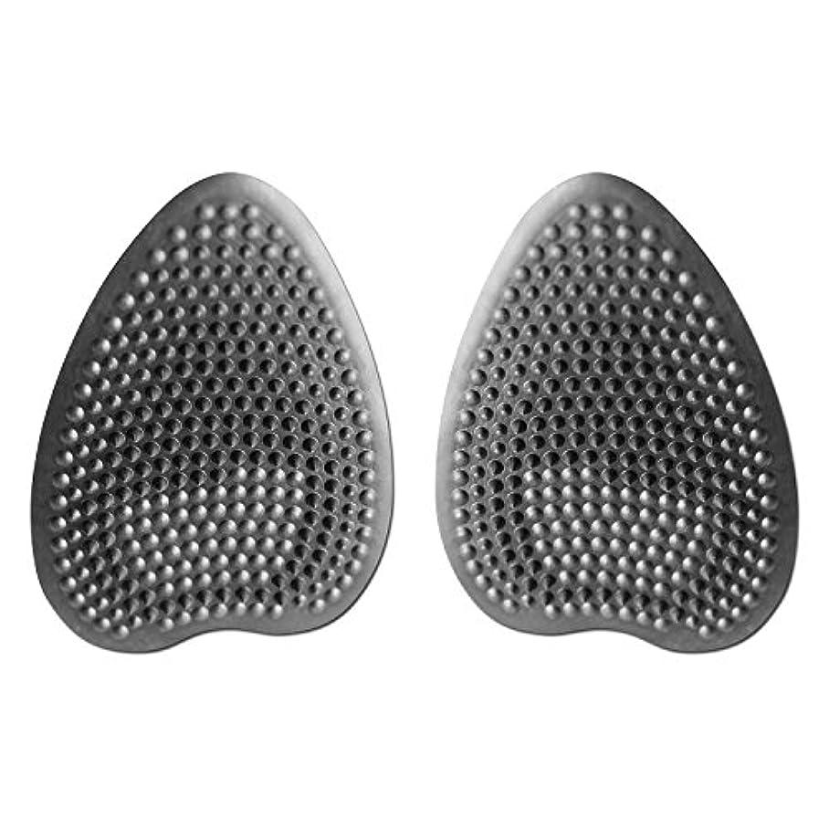 ヘブンリーカーペット レディース(靴底用クッションパッド) ブラック