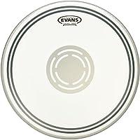 EVANS エヴァンス ドラムヘッド EC スネア・リバースドット B14ECSRD / EC Snare Batter Reverse Dot (2-ply,7mil + 10mil + 3mil patch) 14インチ 【国内正規品】