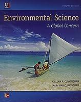 Environmental Science: A Global Concern, AP Edition (A/P ENVIRONMENTAL SCIENCE)