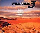 「ワイルドアームズ アドヴァンスドサード オリジナル・サウンドトラック」の画像
