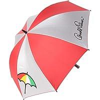 アーノルドパーマー ゴルフ 傘 メンズ 銀パラソル 54132-00303 RD 70
