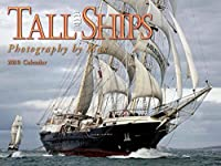 Tall Ships Calendar