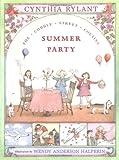 Summer Party (Cobble Street Cousins)
