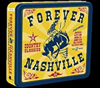 FOREVER NASHVILLE (60 COUNTRY CLASSICS)