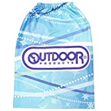 アウトドアプロダクツ OUTDOOR アウトドアプロダクツ[ラップバスタオル]サンドフリー80cm巻き巻きタオル/ODT-986