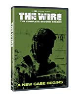 Wire: The Complete Second Season [DVD] [Import]