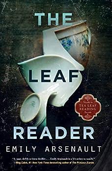 [Arsenault, Emily]のThe Leaf Reader